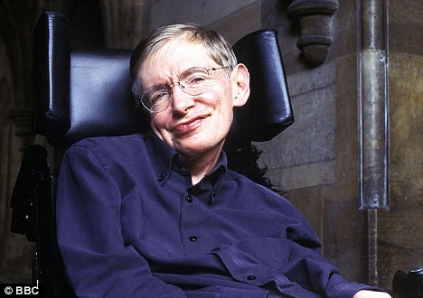 La cruda advertencia de Stephen Hawking sobre el desarrollo de la inteligencia artificial